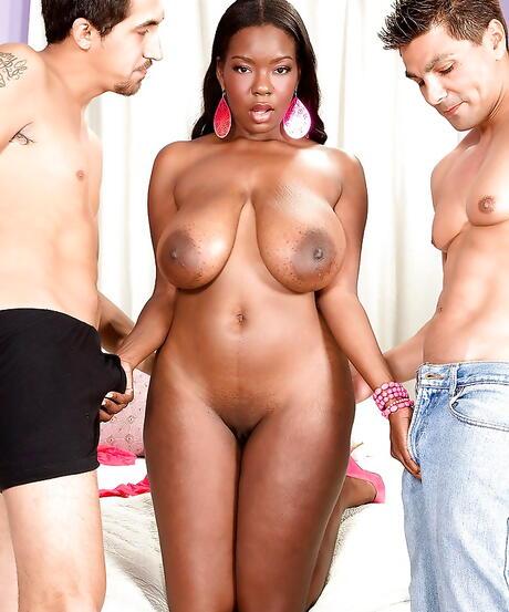 Black Big Boobs Pictures