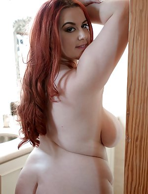 Redhead Boobs Pictures